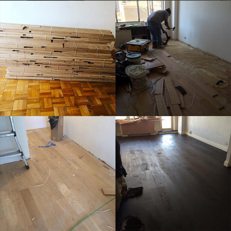 peiser floors oak plank flooring